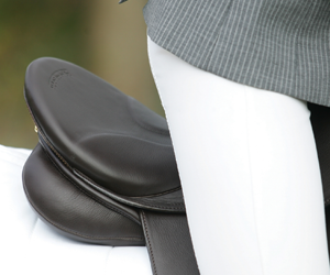 Stübben Biomex Dressage Saddle