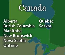 Stübben Canada