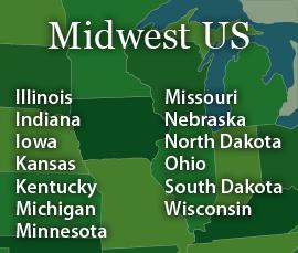 Stübben Midwest US