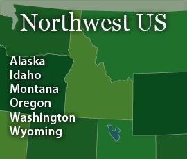 Stübben Northwest US