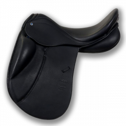 Stubben Genesis D CL dressage saddle