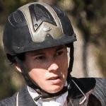 Stübben Rider Kate Chadderton