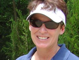 Mary Lisa Leffler