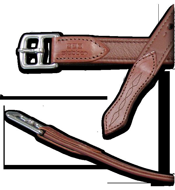 Stirrup Leathers