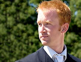 Patrick Tigchelaar