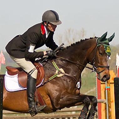 Stübben Rider Ryan Wood