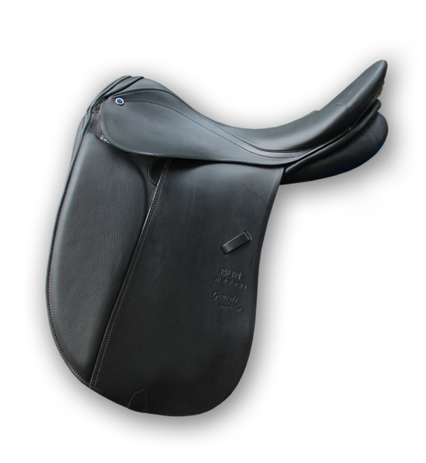 Stübben Genesis D Special Saddle
