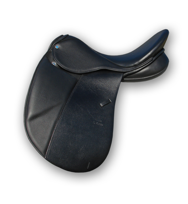 Stübben Merlin Dressage Saddle