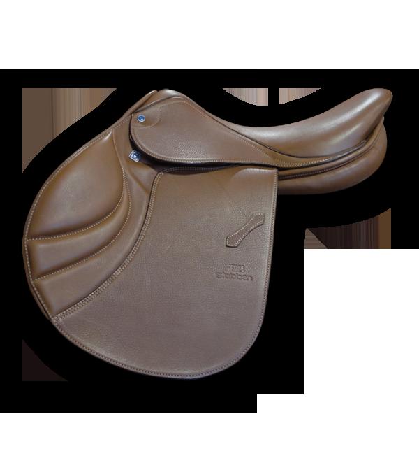 Stübben Portos Deluxe Saddle