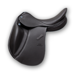 Stübben Portos Dressage Saddle