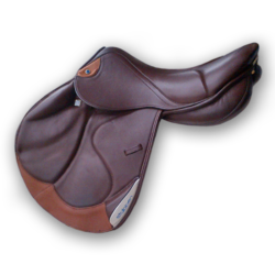 Stübben Zaria Optimum Saddle