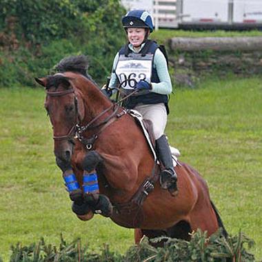 Stübben Rider Benita Strini