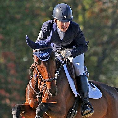 Stübben Rider Lucia Strini