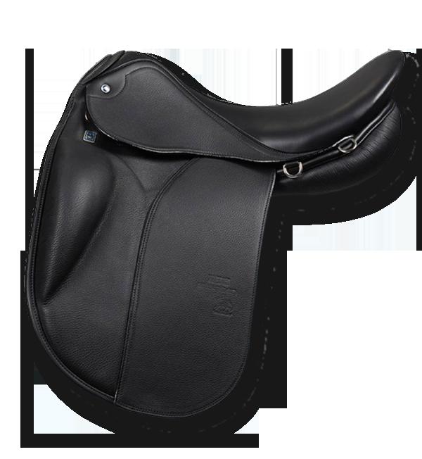Stübben Portos Icelandic saddle