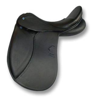 Stubben Aramis dressage saddle