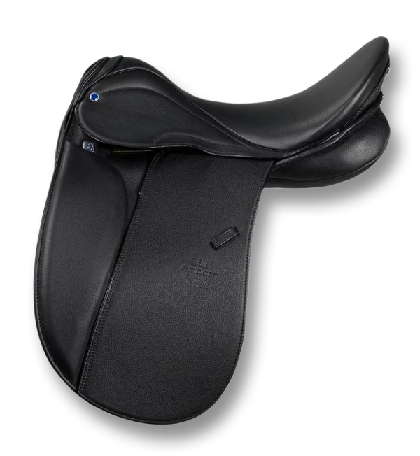 Stubben Genesis D dressage saddle