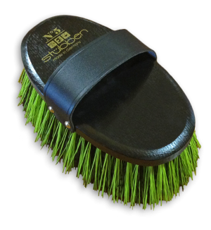 5306 No. 5 Brush from Stubben