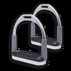 1206 ESQ Plus Stirrup Irons