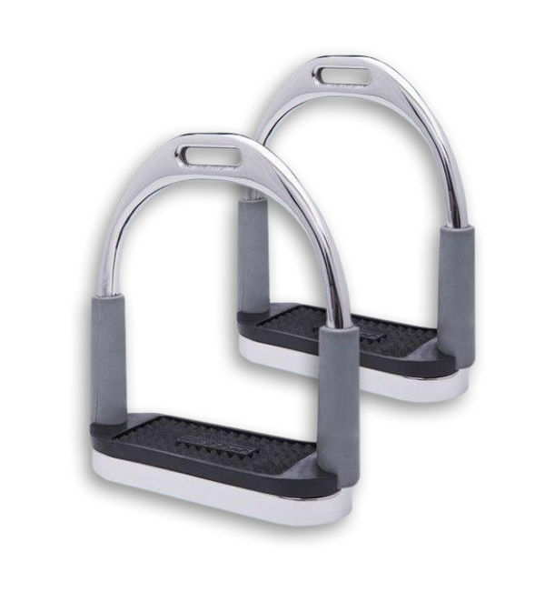 1206 ESQ Plus Stirrup Irons