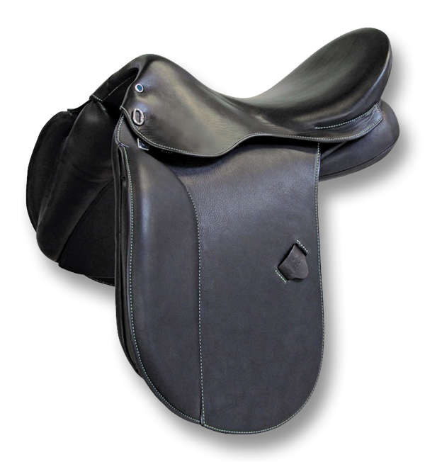 Serenity dressage saddle from Stübben