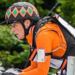 Stübben rider Daryl Kinney