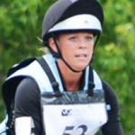 Stübben rider Anna Loschiavo