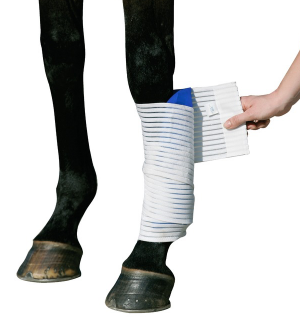 Kryo Kompakt cold wrap bandage from Stübben
