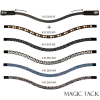 Magic Tack Bridle Options from Stübben