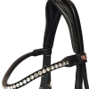 The Switch Magic Tack Bridle from Stübben