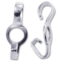 Curb Chain Hooks from Stübben
