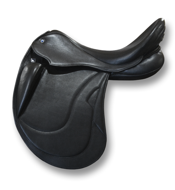Centurion dressage saddle from Stübben