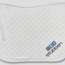 Stübben saddle pad